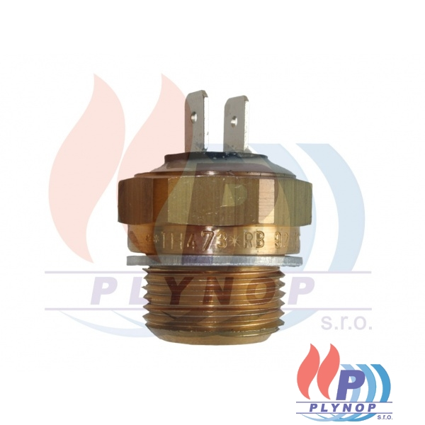 Termostat blokovací TH-473 92°C DESTILA - 405005000