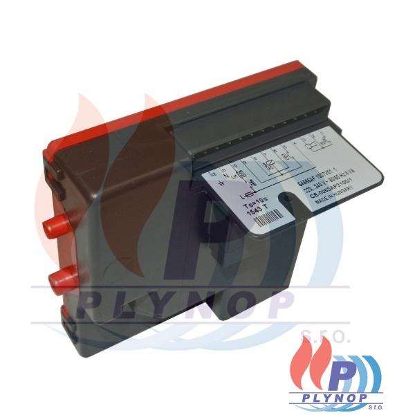 Zapalovací automatika CVI S4565 AF1007B DAKON DUA 24 CK, CT - 7320 1377 / 8738101319 / 95000292