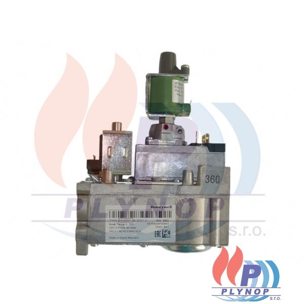 Plynová armatura VR 4605NA2031, DAKON DUA 24, 28 - 7002 0101 / 8738101408 / 95000048