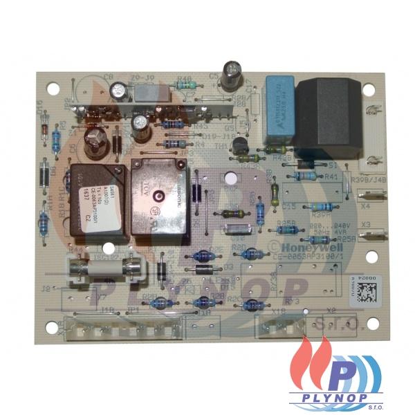 Zapalovací elektronika DAKON DUA 24, DUA 28 - 7023 0125 / 8738101426 / 95000220