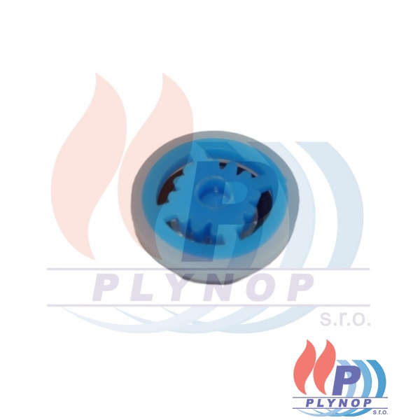 Clona TUV modrá DAKON DUA - 7010 0111 / 87381013060