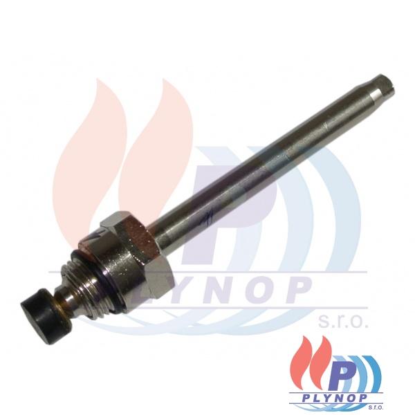Napouštěcí ventill Dakon IPSE, KOMPAKT - 1131 6065 / 87381016280