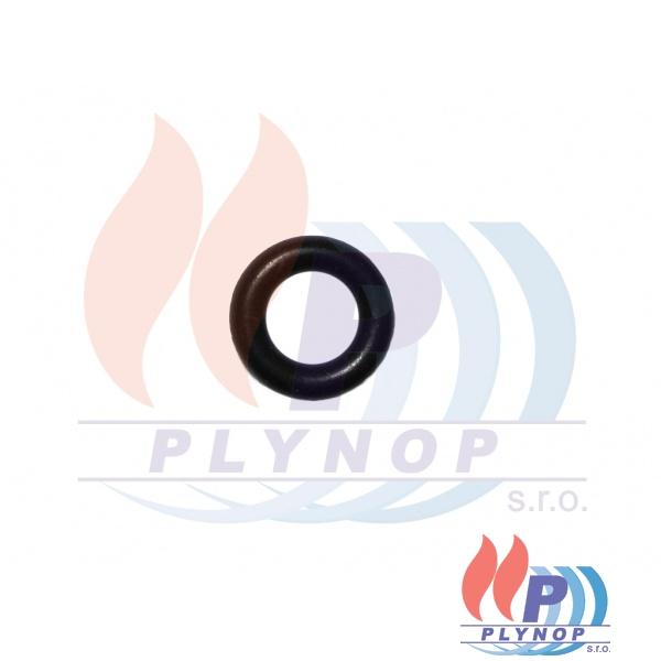 O-kroužek, těsnění tlakového spínače 7,6x2,3 DAKON DUA 24, 30 - 7049 0157 / 87381013150 / ANL0120C