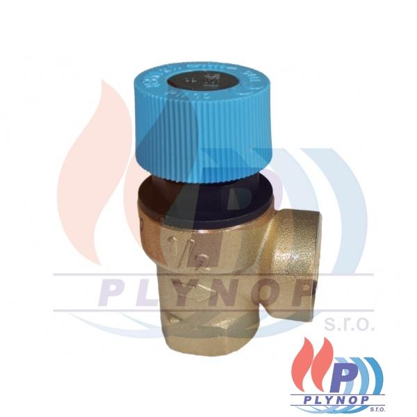 Přetlakový ventil 8 bar Dakon - 1115 0190 / 87381014480