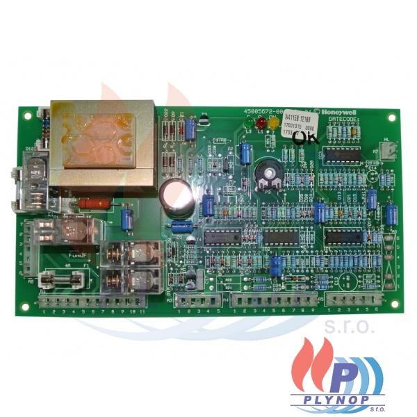 Ovládací elektronika DAKON DUA 28 BT Honeywell - 1117 0177 / 87381014410