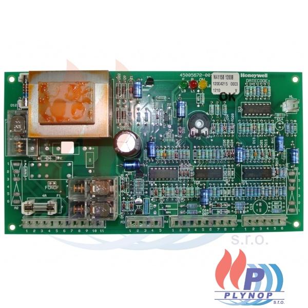 Ovládací elektronika DAKON DUA 28 BK Honeywell - 1116 0178 / 87381014390