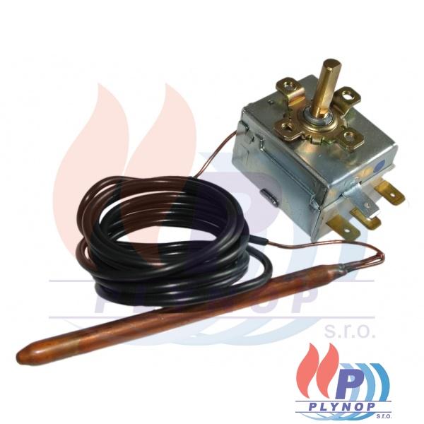 Řídící termostat TUV Dakon - 1115 0187 / 87381014380