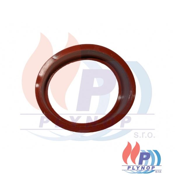 Manžeta ventilátoru silikon Dakon DUA - 7051 0159 / 87381013900