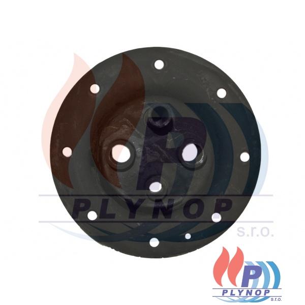 Příruba bojleru Dakon DUA B - 1115 1470 / 87381022050
