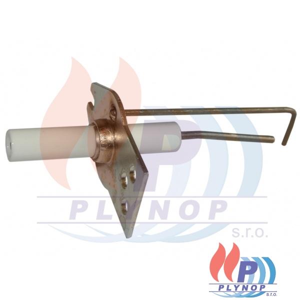 Zapalovací a ionizační elektroda k automatice DESTILA - 484215000