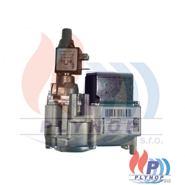 Plynová armatura CVI HL VK4105P 2003, DAKON GL EKO HL, VIADRUS - 7131 0397 / 87381017210 / 71310397