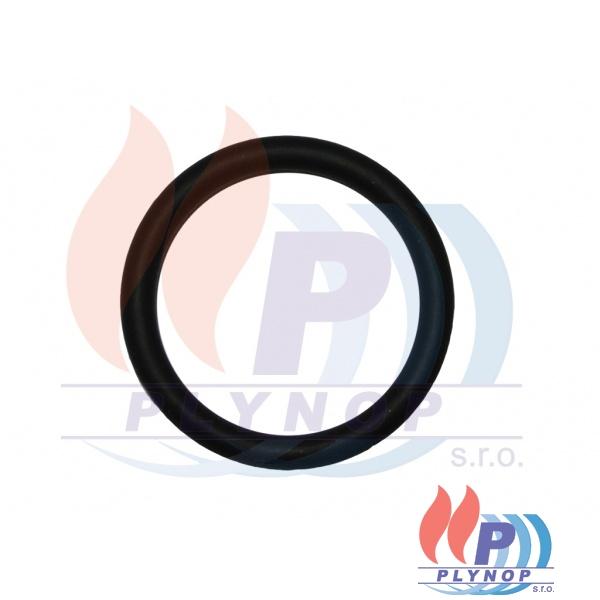 O-kroužek, těsnění termostického ventilu 23,39x3,5 DAKON DUA C - 1140 6459 / 87381024970 / 95000731