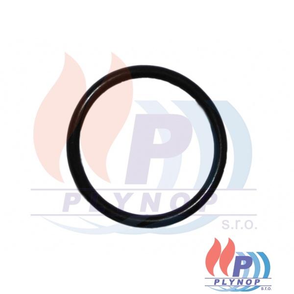 O-kroužek pod malou matici ÚT 20,8x17,2x1,8 DAKON DUA - 7332 1409 / 87381021980 / ANL0010C