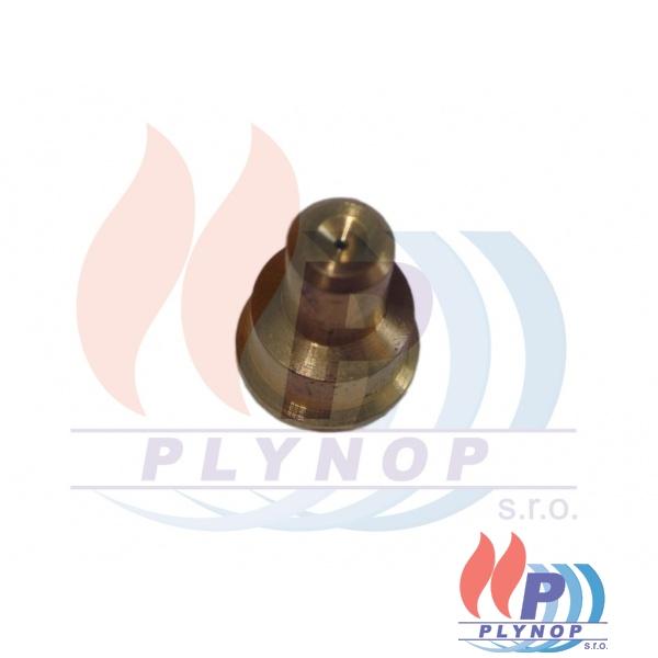 Tryska zapalovacího hořáčku Polidoro DPE DESTILA - 484302100