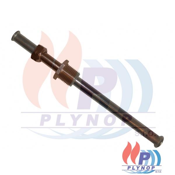Trubka k odvzdušnovacímu ventilu Dakon - 7303 1315