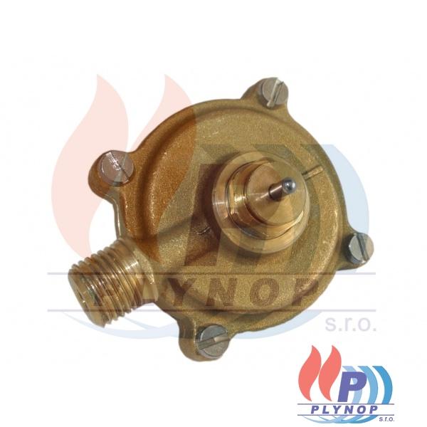Armatura vodní TUV DAKON IPSE 24 CK, CT - 1131 6044 / 87381016510 / 95260635