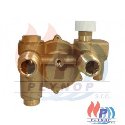 Armatura vodní TUV DAKON DUA 24, 30 CK/CT - 7011 0112 / 87381013050 / 95000317