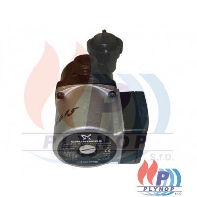 Čerpadlo s odvzdušňovacím ventilem DAKON BEA 24, DUA PLUS 24 - 1150 6615 / 87381017960 / 95261111 / 95261113