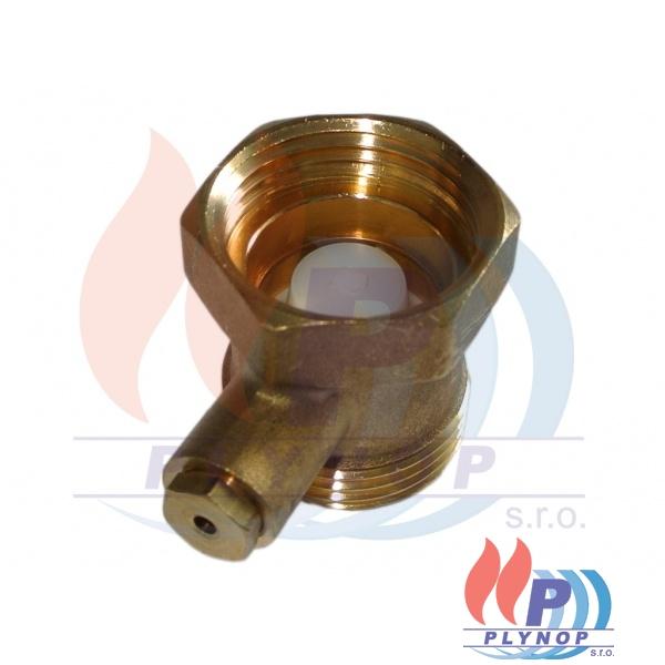 Zpětný ventil Dakon - 1115 0936
