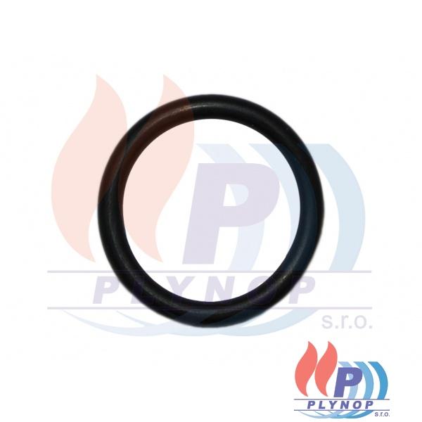 O-kroužek, těsnění výměníku 18,72x2,6 Ú.T. DAKON KOMPAKT, IPSE, DUA PLUS - 1131 6038 / 8738101630 / 00260359 / 873810163