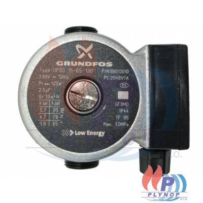 Čerpadlo DAKON DUA 24, 28, 30 kW - GRUNDFOS - 1120 1395 / 77420000450 / 95260726 / 87381014180