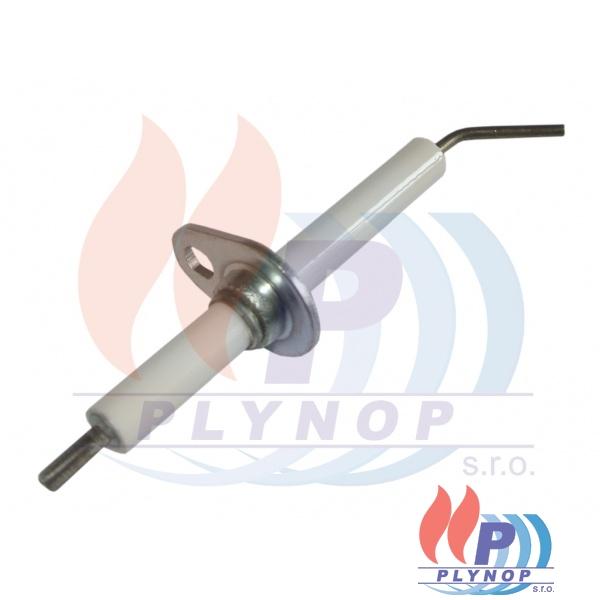 Elektroda zapalovací DAKON ZE 550 GL EKO, GL EKO HL, MT - 7115 0378 / 8738101850