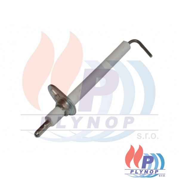 Elektroda (silnější) starší verze DAKON KOMPAKT - 1141 6404
