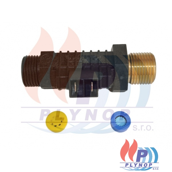 Průtokový spínač TUV DAKON DUA PLUS / KOMPAKT / IPSE - 1140 6431 / 87381017650 / 95261050