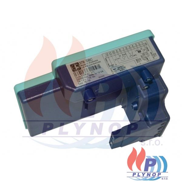 Zapalovací automatika DAKON BEA - 1151 6601 / 8738101806