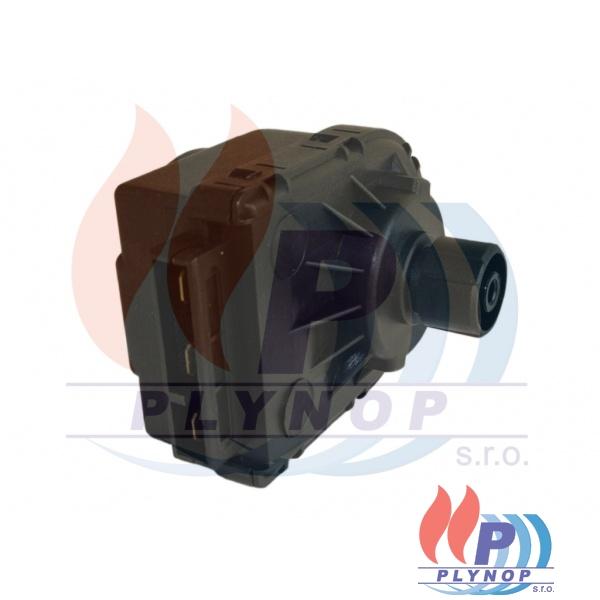 Pohon (motor) třícestného ventilu DAKON BEA, DUA PLUS - 1150 6605 / 87381018000