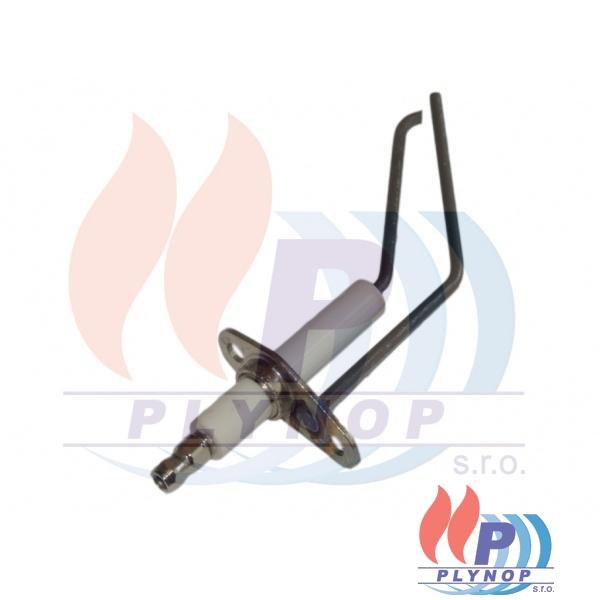 Elektroda ZE 807 KS DAKON - 1240 0003 / 8738102630