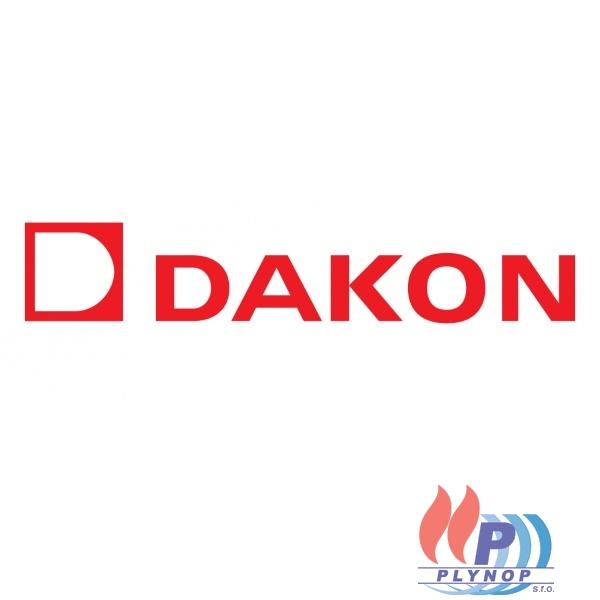 Termostat blokační 36 TXE 31 Dakon - 1450 0004 / 87381018600