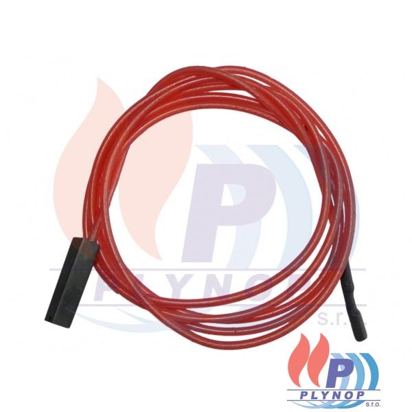 Vodič zapalovací elektrody DAKON DUA B - 1115 1250 / 87381021700
