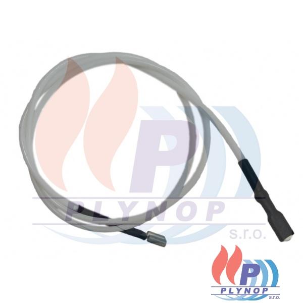 Vodič ionizační elektrody C CVI DAKON - 1100 1512 / 87381022080