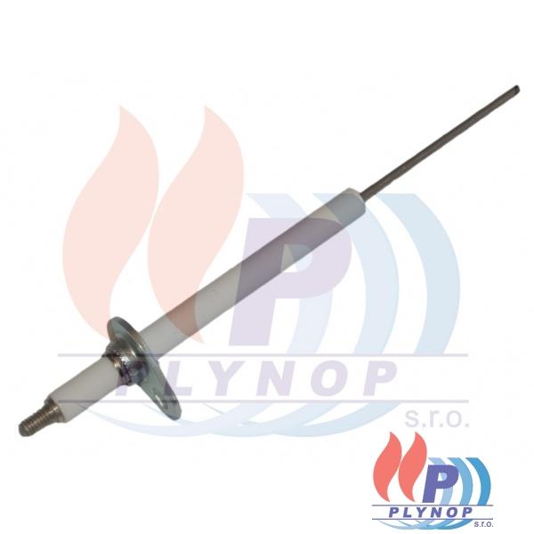 Elektroda ionizační - zapalovací DAKON A 50 závit PK - 7347 1706