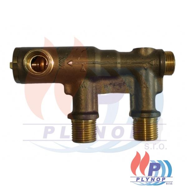 Směšovací ventil Dakon - 1210 2628 / 8738102009