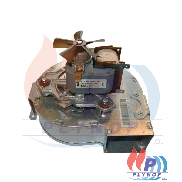 Ventilátor BUDERUS U002/004 - 7099149