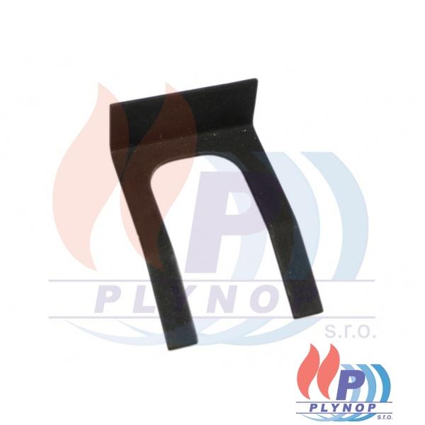 Spona trojcestného ventilu Dakon IPSE - 1150 6625 / 87381018010