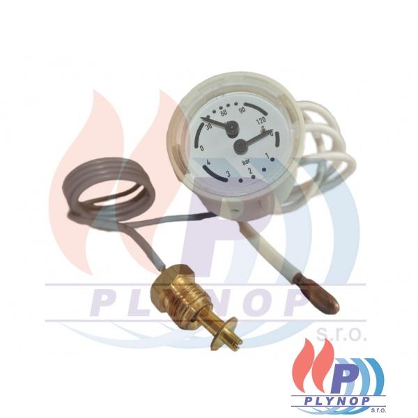 Termomanometr Dakon KOMPAKT - 1140 6429/87381017840