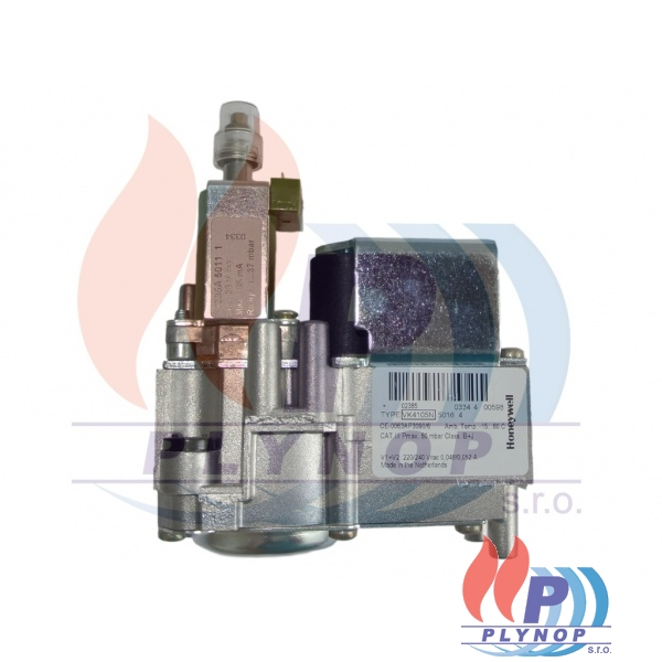Plynová armatura CVI VK4105N5016 nový typ DAKON DUA 24 CK, CT, DK, DT - 1100 1572 / 95261504