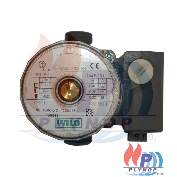 Čerpadlo DAKON BEA bez odvzdušňovacího ventilu - 1150 6607