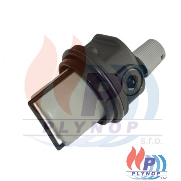 Odvzdušňovací ventil do čerpadla DAKON - 1140 6450