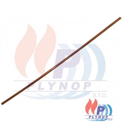 CU trubička 4x1 - 0,26m DESTILA DPL Clasic - 196026100