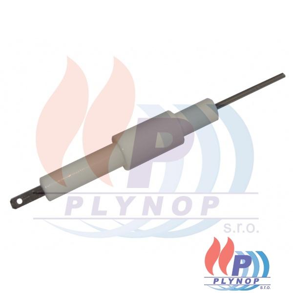 Elektroda ionizační DAKON P LUX, GL EKO - 7167 0484