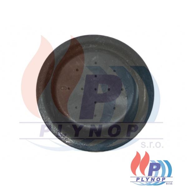 Membrána tlakového spínače TUV Dakon IPSE - 1131 6074 / 87381021230
