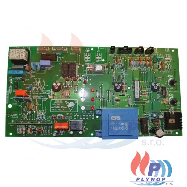 Ovládací automatika BUDERUS Logamax U002 / U102 / U004 / U104 - 7101274