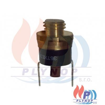 Blokační termostat DAKON IPSE - 1131 6003 / 87381016410 / 95260519