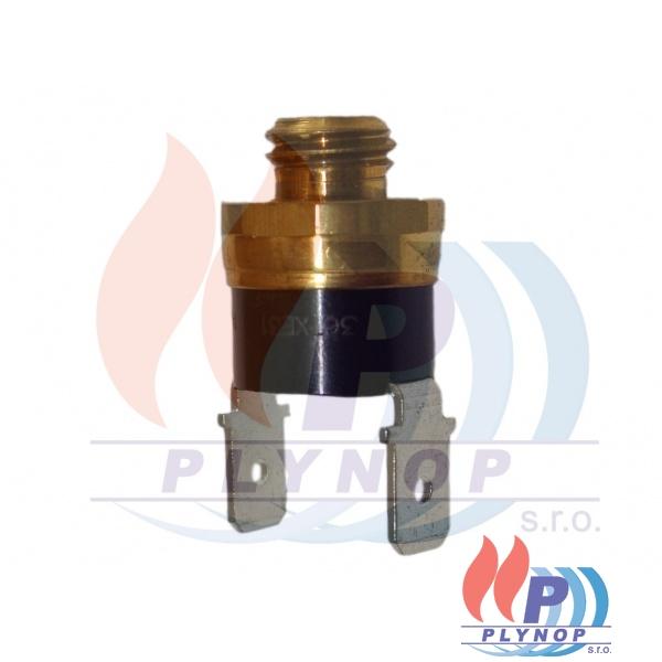 Termostat havarijní 36 TXE31 105 Dakon - M03180 / 1199 0027
