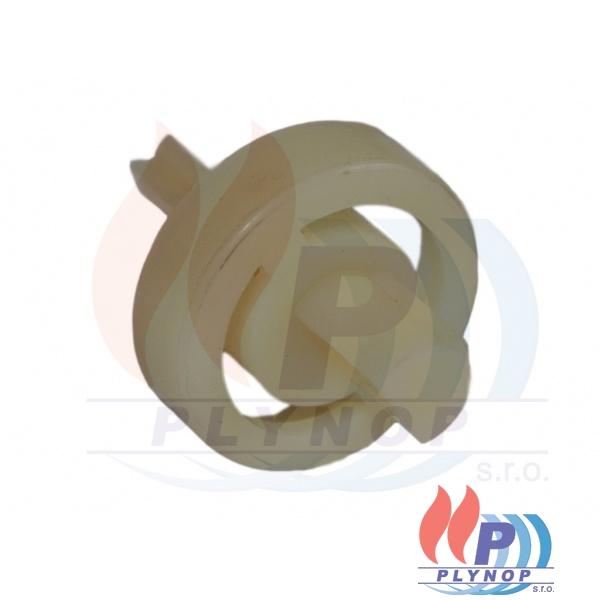 Hřídelka knoflíku přepínače provozu Dakon - 1199 0100