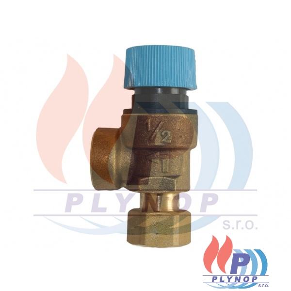 Přetlakový ventil 7 bar Dakon - 1199 0101 / 87381024810